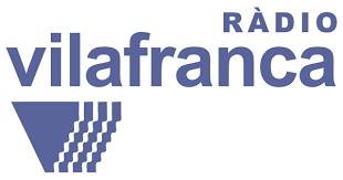 logo radio vilafranca